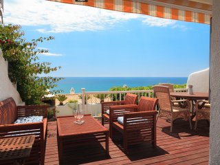 UHC CASAS BLANCAS 192: Lovely residence of adjoined holiday houses,in Cap Salou!