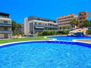 UHC SALOU VILLA 244: Ground floor apartment in a residential luxury complex !