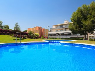 UHC SALOU VILLA 071: Fantastic ground floor apartment in a luxury complex  !!