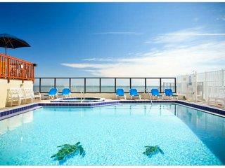 Fantasy Island II Club Resort Villa - Daytona Ocean Front