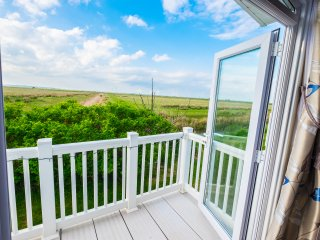 Beautiful Sanderson Platinum Holiday Home with Stunning Views