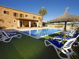 Quality Villa Sa Tapia