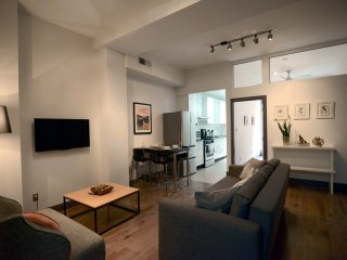 New Luxury Harlem Condo.2 bedrooms with Garden