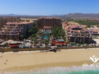 Cabo San Lucas All Inclusive Beachfront Resort