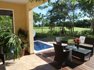Casa del Lago 3 Bedroom Golf Apartment with Private Pool