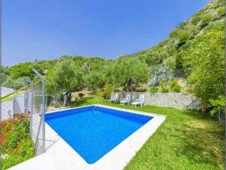 104243 -  Villa in Algodonales