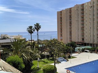 Apartment in Benalmadena - 104419