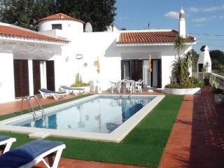 104189 -  Villa in Albufeira