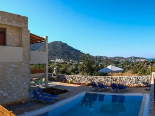 Ruby Uphoria villa with private 46 sqm pool