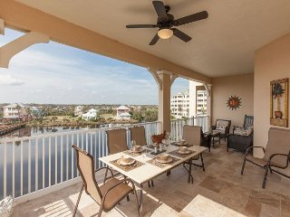 Terrific Corner Unit 941 at Cinnamon Beach!! Steps to the Beach!!!