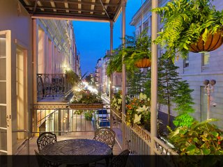 Club La Pension Resort Villas French Quarter