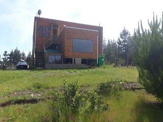 Casa Pinares en Pichilemu