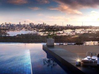 Wentworth Point Luxurious Modern Apartment