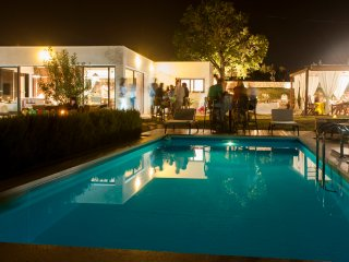 Luxury Villa Olive Garden