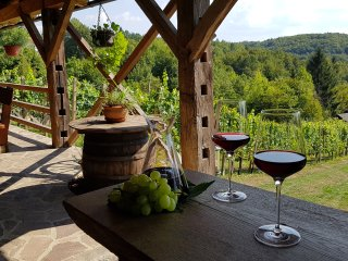 Vineyard Cottage Naja