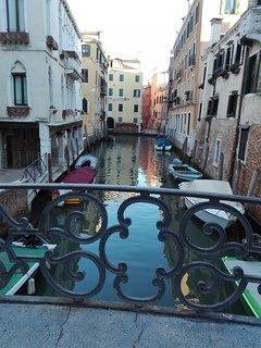 Romantic House Venice