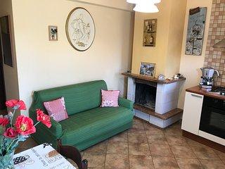 Casale Dell'Arvo Appartamenti con servizi, casa vacanze