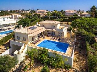 Villa Amarante - New!