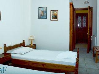 Aithrio Galissas (room 3)