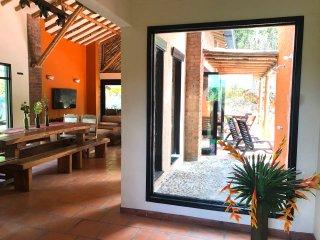Casa Campestre Jaguey 20 Fincas Panaca