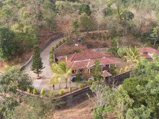 CASSELLS RESORTS VANDIPERIYAR ,INDIA