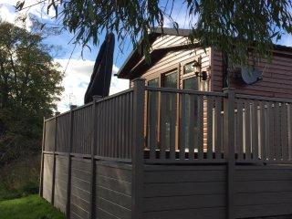 Nelson's Lodge, holiday rental, Felton