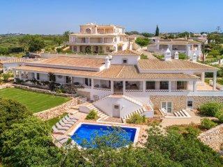 Villa Marlena - New!