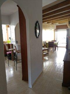 Precioso Apartamento en El Francas