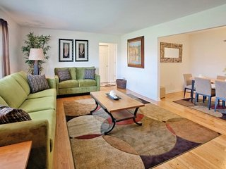 2BR Corporate / Family Rental