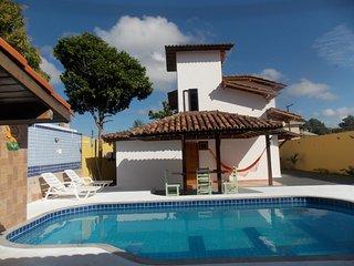 Casa 04 Suites + 01 Quarto Porto Seguro