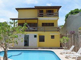 Casa de 05 Suites Porto Seguro