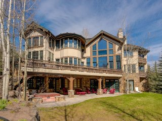 Elkhorn Estate - 7 Bedrooms, 9 Baths, (Sleeps 14)