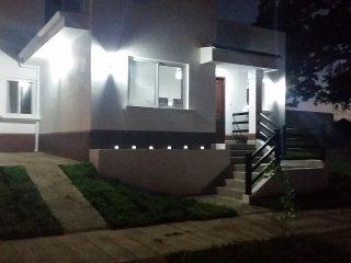 Casa Staliari