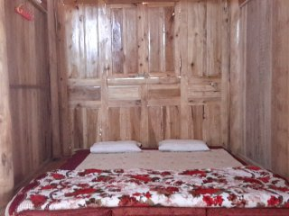 Ly Ta Dhan Homestay (Double Room 1)