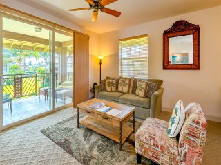 Vacation Big! Kitchen+Laundry Ease, WiFi, Flat Screen, AC, Lanai–Halii Kai