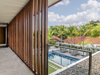 Ultra Luxury 4 Bedroom Villa in Umalas;