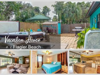 Luxury Home - Steps From The Beach - 2BR/2BA - #2