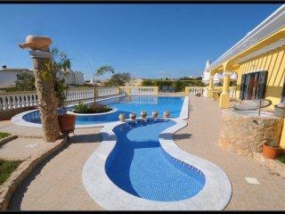 Villa Sesmarias - New!
