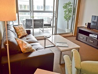 *** WEST END GEM - CBD Apartment***