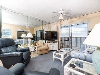 SL 505-EXQUISITE WATERFRONT,CORNER UNIT,WIFI,FREE GOLF, FREE BCH CHAIRS