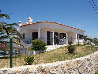 Villa Bartoni moradia  ferias west Algarve