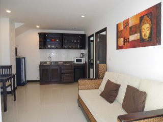 1-Bedroom Apartment 33/1(Lamai Beach)
