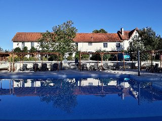 Le Campsis - Fabulous apartment, beautiful pool