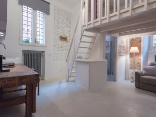 New loft in the heart of Bologna