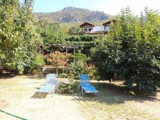 Villa Kazaviti - Studio 1