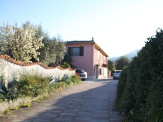 Portion of Cottage near Olbia and SanTeodoro - 12B
