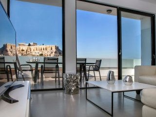 Luxury Penthouse touching the Acropolis!