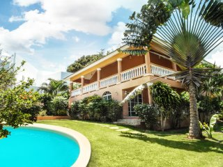 Sosua Bachelor Party Villas Quattro With Pools