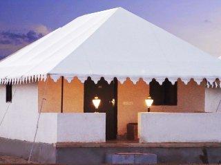 Jaisalmer Tour Guide Cottage 1