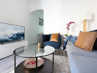 Darlinghurst wonder with style in best location